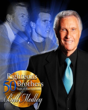 The show features original Righteous Brother Bill Medley.