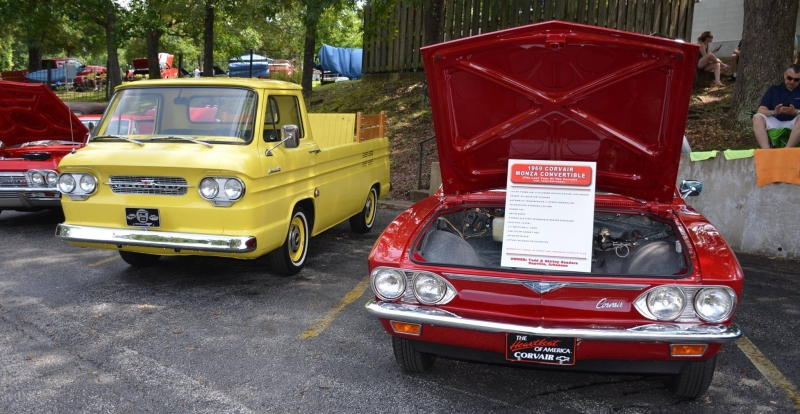 More than 400+ cars will be on display!