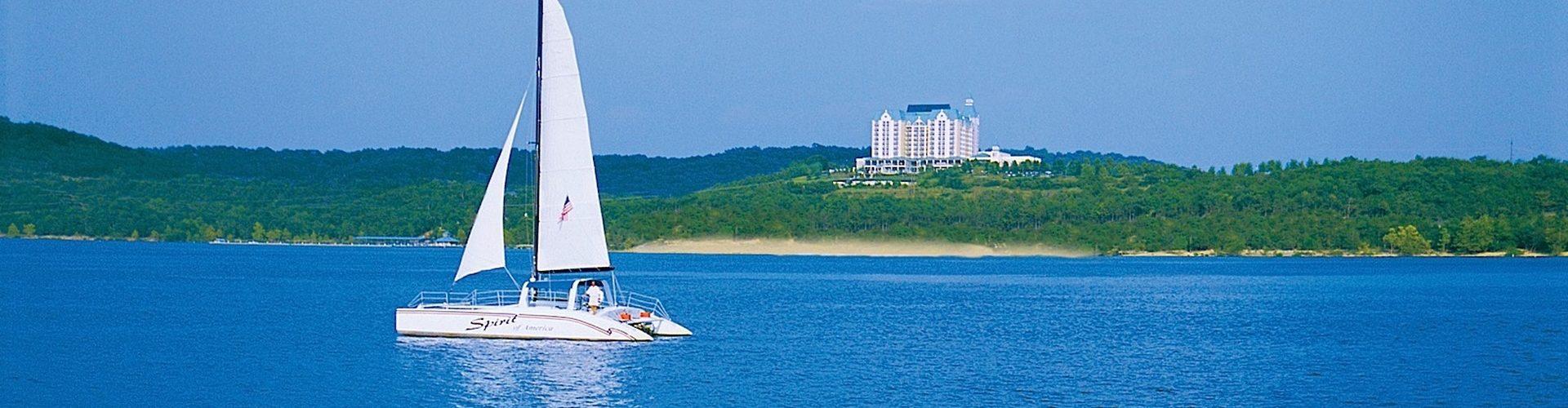 Branson Lake Cruises