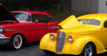 Branson's Super Summer Car Cruise & Show