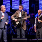 Performing With Bill Anderson!