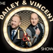 The Dailey & Vincent Show!