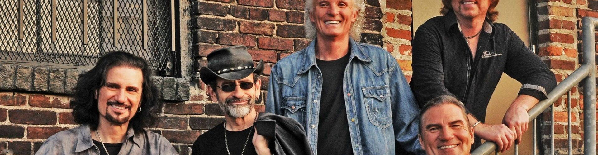 See Grand Funk Railroad in Branson.