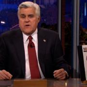 Host of The Tonight Show with Jay Leno