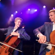 Incredible Cello Playing!