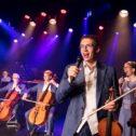 Singing, Musicians, & More!