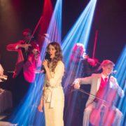 Amazing Singing!