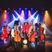 The Johnson Strings!