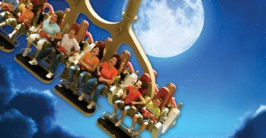 Silver Dollar City Open Late for Moonlight Madness!