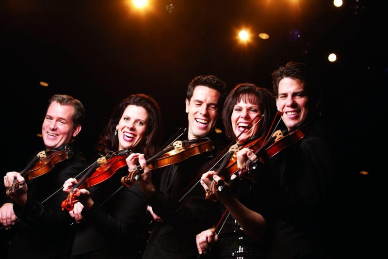 The Duttons' long-running Branson show features a show with a heavy bluegrass influence and segments.