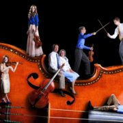 An 8-Piece Orchestra!