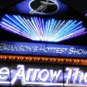 Branson's Pierce Arrow Theater