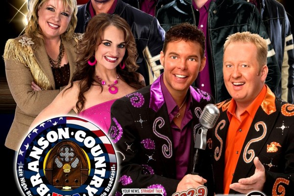 Branson Country USA, Nexstar Media Group, & Branson entertainers have teamed up for a special LIVE show for hurricane relief.