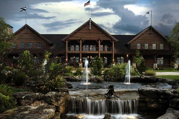 Considered one of the top colleges in the country, College of the Ozarks features beautiful grounds, dining, and more.
