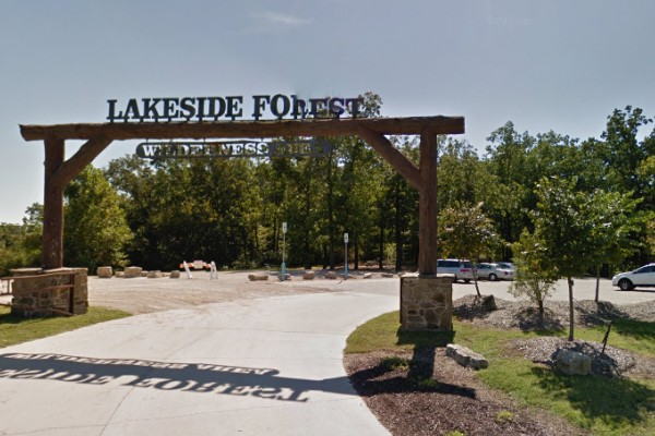 One of Branson's most beautiful parks, Lakeside Forest Wilderness Area features nature trails, panoramic views of Lake Taneycomo, and more.