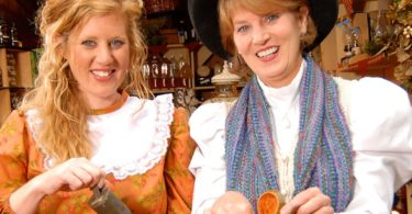 National Craft & Cowboy Festival at Silver Dollar City!