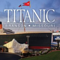 Titanic in Branson, Missouri