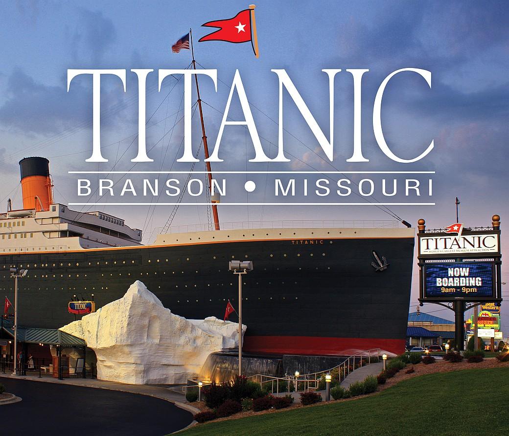 Titanic Museum Coupons & Discounts