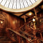 $1 Million Grand Staircase