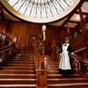 Replica of the Grand Staircase