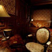 Recreation of a Titanic Suite