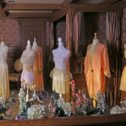 Dresses Worn on the Ship