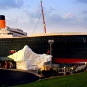 Titanic Museum Attraction in Branson, Missouri