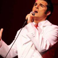 The Ultimate Elvis Tribute Artist Contest!