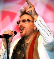 Chuck Negron (formerly of Three Dog Night)