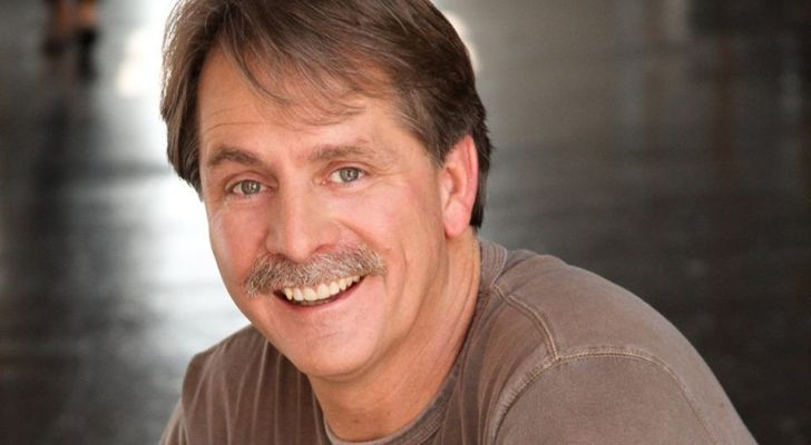 Jeff Foxworthy to Perform in Branson at The Mansion Theatre on September 22, 2018