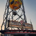 Branson's Most Popular Balloon Ride!