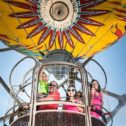 Branson Landing Balloon Ride!