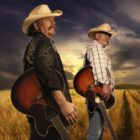 The Bellamy Brothers!