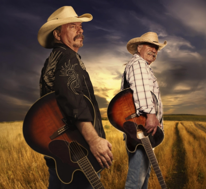 Bellamy Brothers Packages