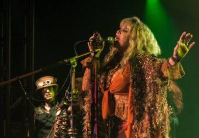 Fleetwood Mac Dreams (Stevie Nicks Tribute)
