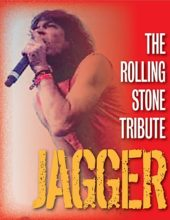 Jagger – The Rolling Stones Tribute
