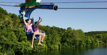 Attractions & Things to Do at Branson Landing