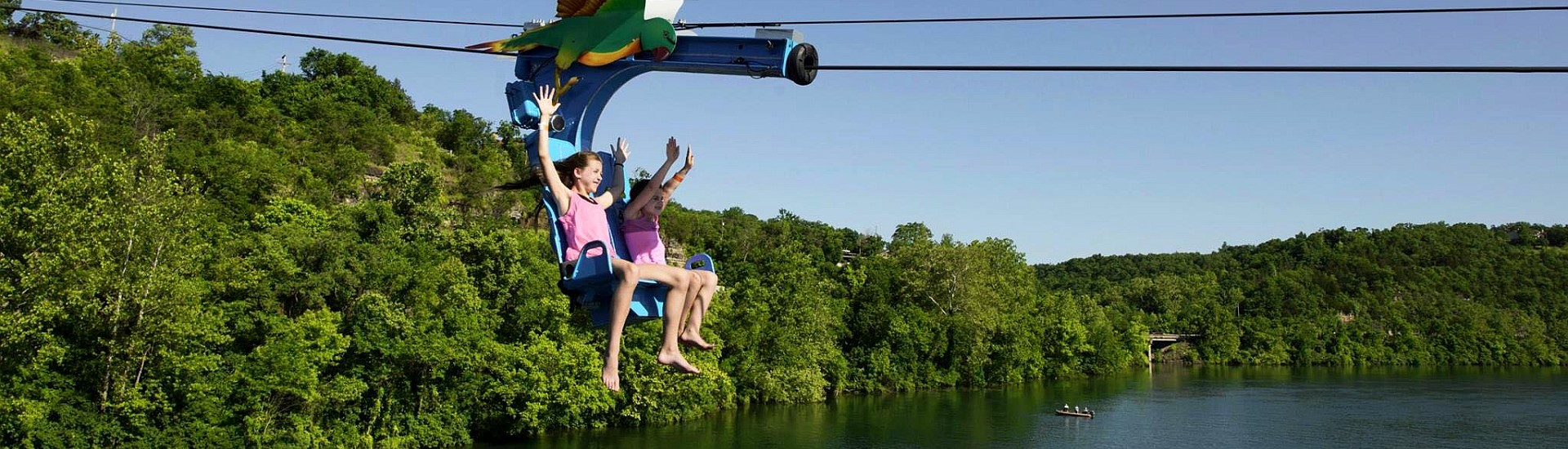 Fun Attractions Things To Do At Branson Landing Branson - Branson tourist map