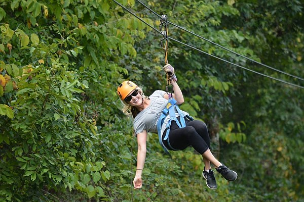 The Branson area offers more than a half-dozen ziplines and attractions for all ages, skill levels, and tastes!