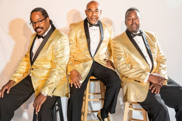 Derek Ventura (lead singer of The Drifters) takes you on a musical journey through the group's biggest hits and some of the best Motown, Soul, and R&B music in an intimate and up-close venue