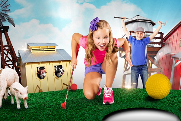 Guests who book through Branson Travel Office receive a FREE round of mini-golf (for everyone traveling with you!)