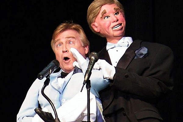 Jim Barber brings his comedy, ventriloquism, and showmanship back to the Branson stage in this all-new show!
