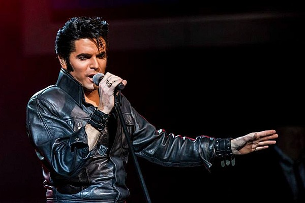 """Legends in Concert in Branson features a rotating cast of entertainers, but feature Elvis and The Blues Brothers as """"regular"""" acts"""