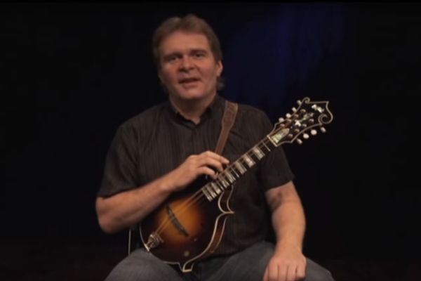 US National Champion mandolin player Radim Zenkl joins Silver Dollar City's Festival of Wonder this year