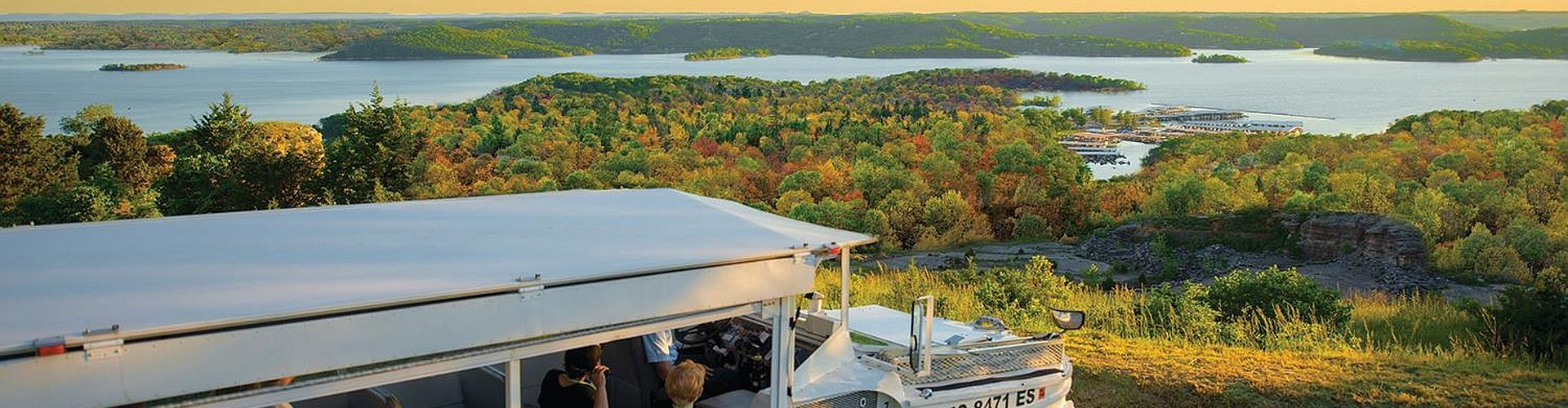Sightseeing Tours in Branson