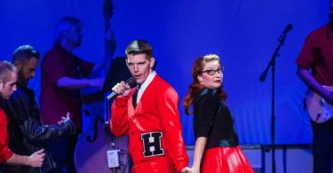 50s Shows in Branson