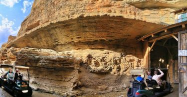 Cave & Cavern Tours in Branson, Missouri