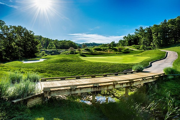 7+ Branson Golf Courses (Worth Playing) - Branson Travel Office