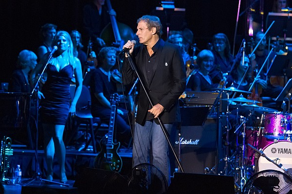 With 75+ million album sales, dozens of chart-topping songs and albums, TV specials, and worldwide tours - Michael Bolton remains as popular as ever.