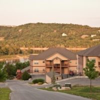 Rockwood Resort Condos